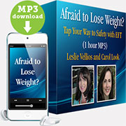 Afraid to Lose Weight?