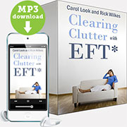 Clearing Clutter with EFT