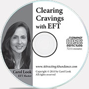 Clearing Cravings with EFT