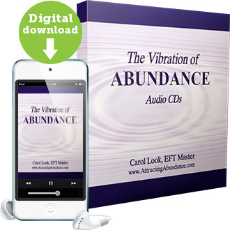 The Vibration of Abundance Set