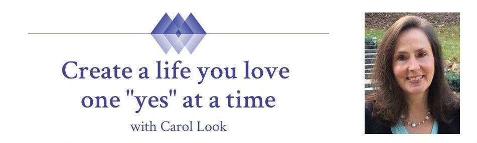 Carol Look
