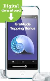 Gratitude Tapping Bonus
