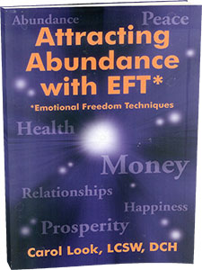 Attracting Abundance with EFT