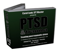 PTSD & Trauma: Treating Post Traumatic Stress