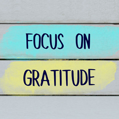 focus-on-gratitude