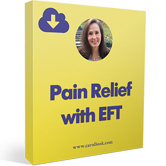 Pain Relief with EFT