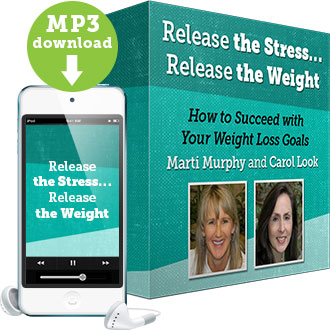Release the Stress - Release the Weight