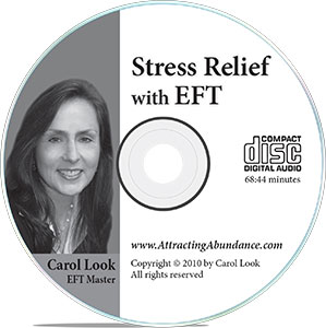 Stress Relief with EFT