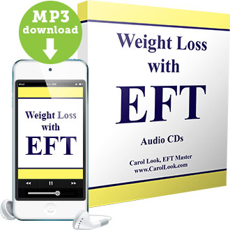 Weight Loss with EFT